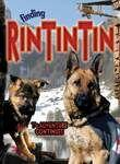"Cover of the DVD ""Finding Rin Tin Tin"", a movie in a lawsuit won based on the trademark fair use defense"