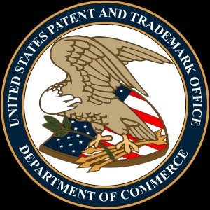 U.S. Patent and Trademark Office Seal