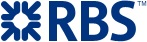 Logo for RBS, whose ridiculous disclaimer made it the subject of this post