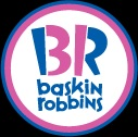 Logo of Baskin-Robbins, party to case about implied covenant of good faith and fair dealing