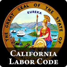 California Labor Code, whcih can convert a contractor to an employee